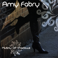 Amy Fabry | Mutiny of Shadows