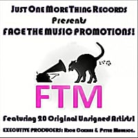 Various Artists | Face the Music (Just One More Thing Records Presents:)
