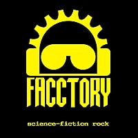 Facctory | Science Fiction-Rock
