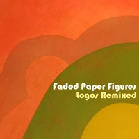 Faded Paper Figures | Logos Remixed
