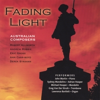 Various Artists | Fading Light