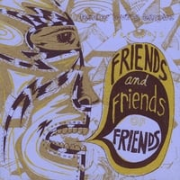 Various Artists | Friends and Friends of Friends: Portland Music and Beyond!!!