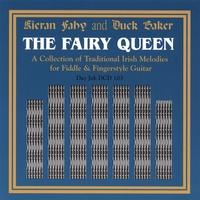 Kieran Fahy and Duck Baker | The Fairy Queen