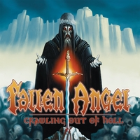 Fallen Angel | Crawling out of Hell