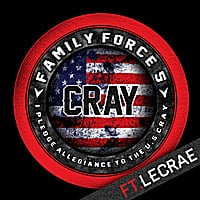 Family Force 5 | Cray Button