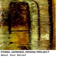 Fossil Aerosol Mining Project | About Your Belief
