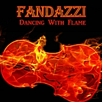 Fandazzi | Dancing With Flame