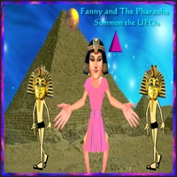Fanny and the Pharaohs | Summon the Ufos