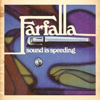 Farfalla | Sound Is Speeding