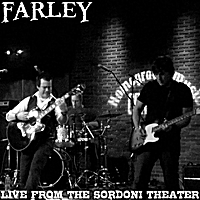 Farley | Live from the Sordoni Theater