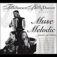 Various Artists | Muse Melodic