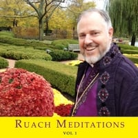 Father Peter Bowes | Ruach Meditations, Vol. 1