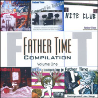Father Time | Compilation Volume One