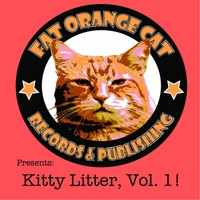 Various Artists | Kitty Litter, Vol. 1 (Fat Orange Cat Records Presents)
