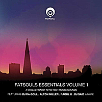 Various Artists | Fatsouls Essentials, Vol. 1