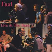 Faxl | Live At the Barn