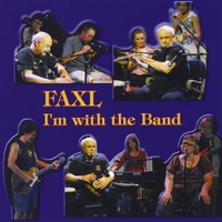 Faxl | I'm With the Band