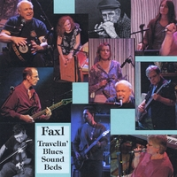 Faxl | Travelin' Blues Sound Beds