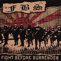 FBS | Fight Before Surrender