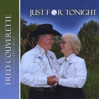 Fred Couverette | Just For Tonight