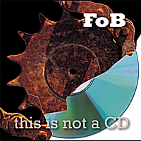 Fear of Bicycles | This Is Not A CD