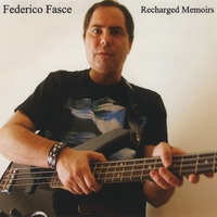 Federico Fasce | Recharged Memoirs
