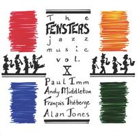 The Fensters | Jazz Music Vol. X