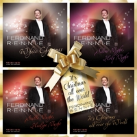 Ferdinand Rennie | It's Christmas All Over the World