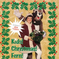 Fern | Kids! Christmas! Fern!
