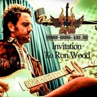 Fernando Noronha & Black Soul | Invitation to Ron Wood