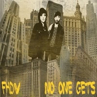 Fhdv | No One Gets