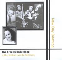 The Fred Hughes Band | New Day Dawning