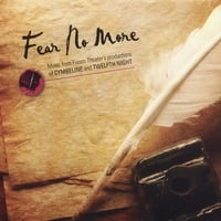 Fiasco Theater | Fear No More