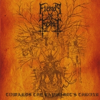 Fiends At Feast | Towards the Baphomet's Throne
