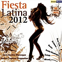 Various Artists | Fiesta Latina 2012