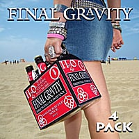 Final Gravity | 4 Pack