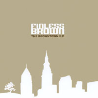 Finless Brown | The Browntown Ep