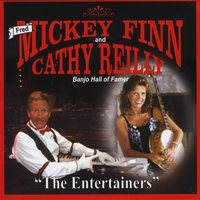 Fred Mickey Finn & Cathy Reilly | The Entertainers