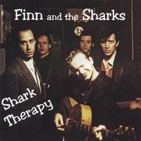 Finn And The Sharks | Shark Therapy