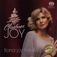 Fiona Joy Hawkins | Christmas Joy SACD