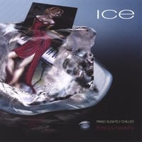 Fiona Joy Hawkins | ICE - Piano Slightly Chilled