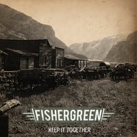 Fishergreen | Keep It Together