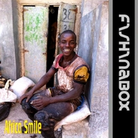 Fishinabox | Africa Smile