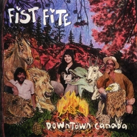 Fist Fite | Downtown Canada