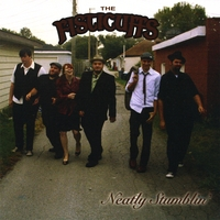 The Fisticuffs | Neatly Stumblin'