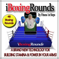 Fitness 1st Steps | iBoxing Rounds