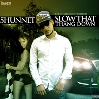 Five Hunnet | Slow That Thang Down (Radio Club)