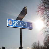 Springhill Road