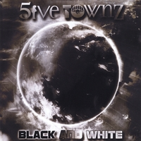 Five Townz | Black and White