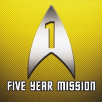 Five Year Mission | Year One